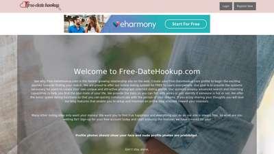 Com www login datehookup The #1