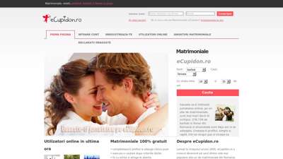 Anunturi matrimoniale strainatate